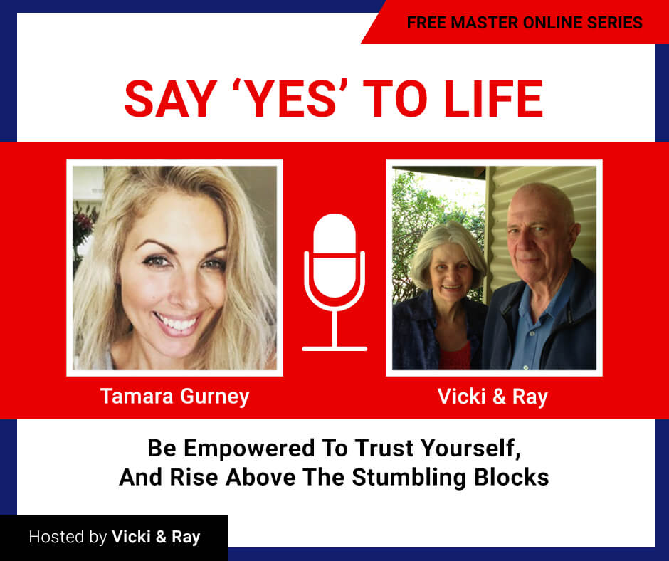 Say Yes to Life Masterclass Summit